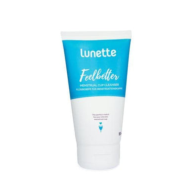 Lunette Feelbetter Cup Cleanser - SoulBia