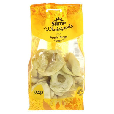 Suma Apple Rings - 150g - SoulBia