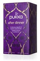 Pukka - Organic After Dinner (20 Bags) - SoulBia