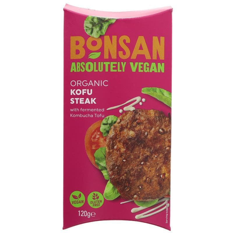 Bonsan Kofu Steak - 120g - SoulBia