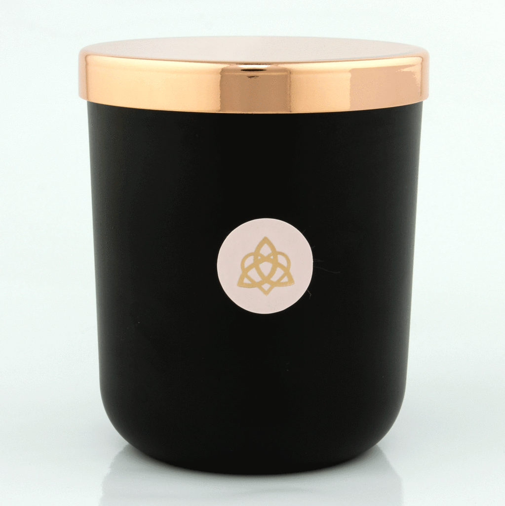 The Healthy Candle Company Rose Gold Gift Packs - 20cl - SoulBia