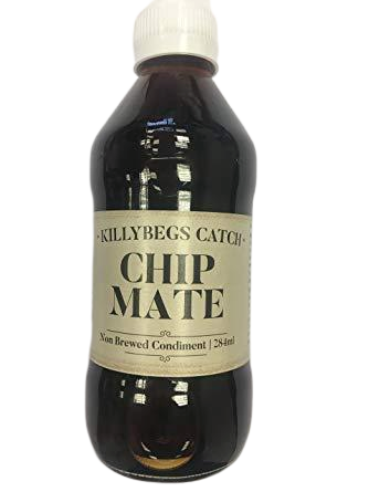 Killybegs Catch Chip Mate-284ml - SoulBia