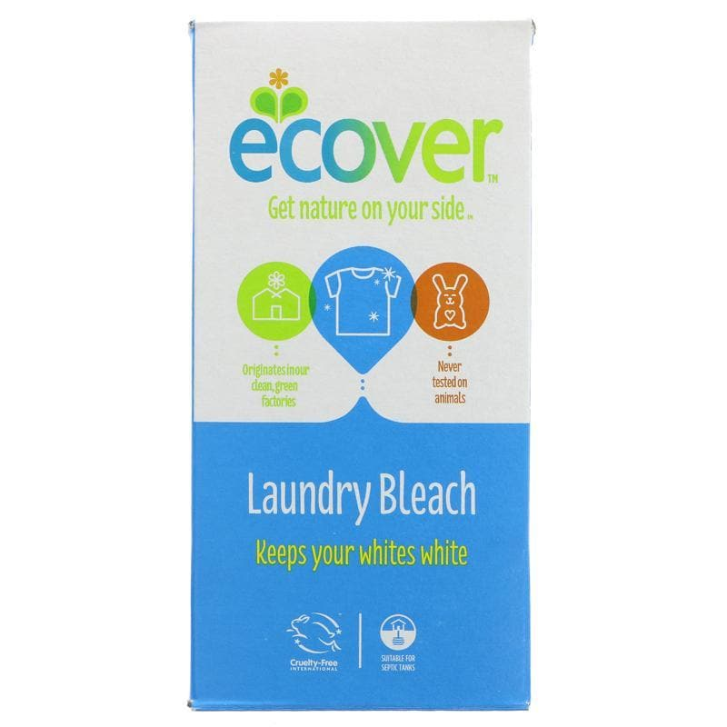Ecover Laundry Bleach - 400g - SoulBia