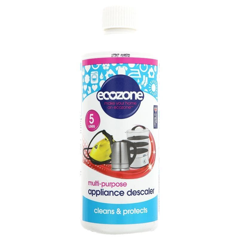 Ecozone Appliance Descaler - 500ml - SoulBia