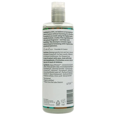Faith In Nature Coconut Shampoo - 400ml - SoulBia