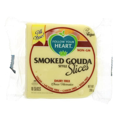 Follow Your Heart Smoked Gouda - 200g