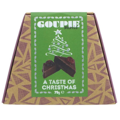 Goupie Taste of Christmas Mini - 75g - SoulBia