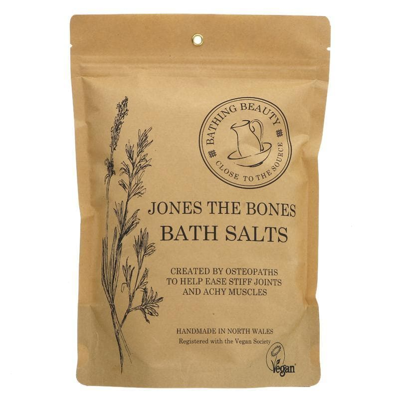 Bathing Beauty Jones The Bones Bath Salts - 600g - SoulBia