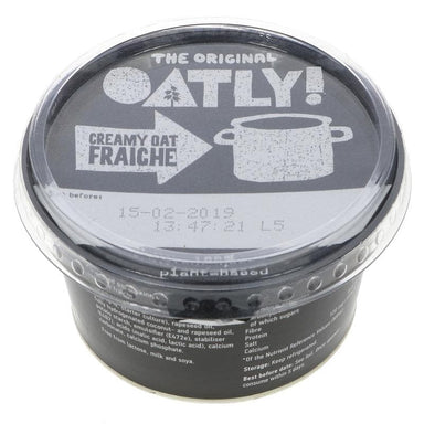 Oatly Oat Fraiche - 200ml