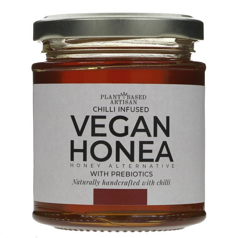 Honea Chilli Honea - Vegan - 230ml - SoulBia