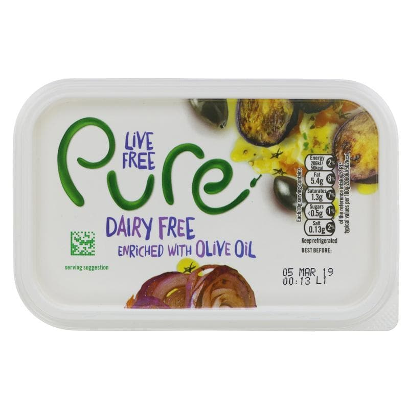 Pure Olive Spread - 500g