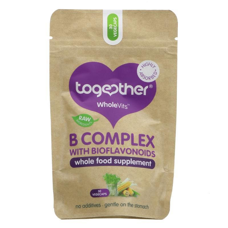 Together Health Vitamin B Complex - SoulBia