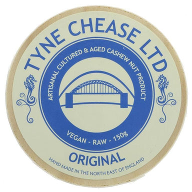 Tyne Chease Original - 150g - SoulBia