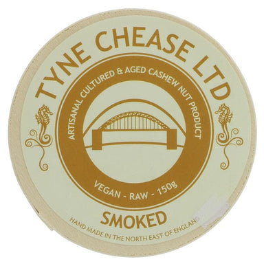 Tyne Chease Smoked Chease - 150g - SoulBia