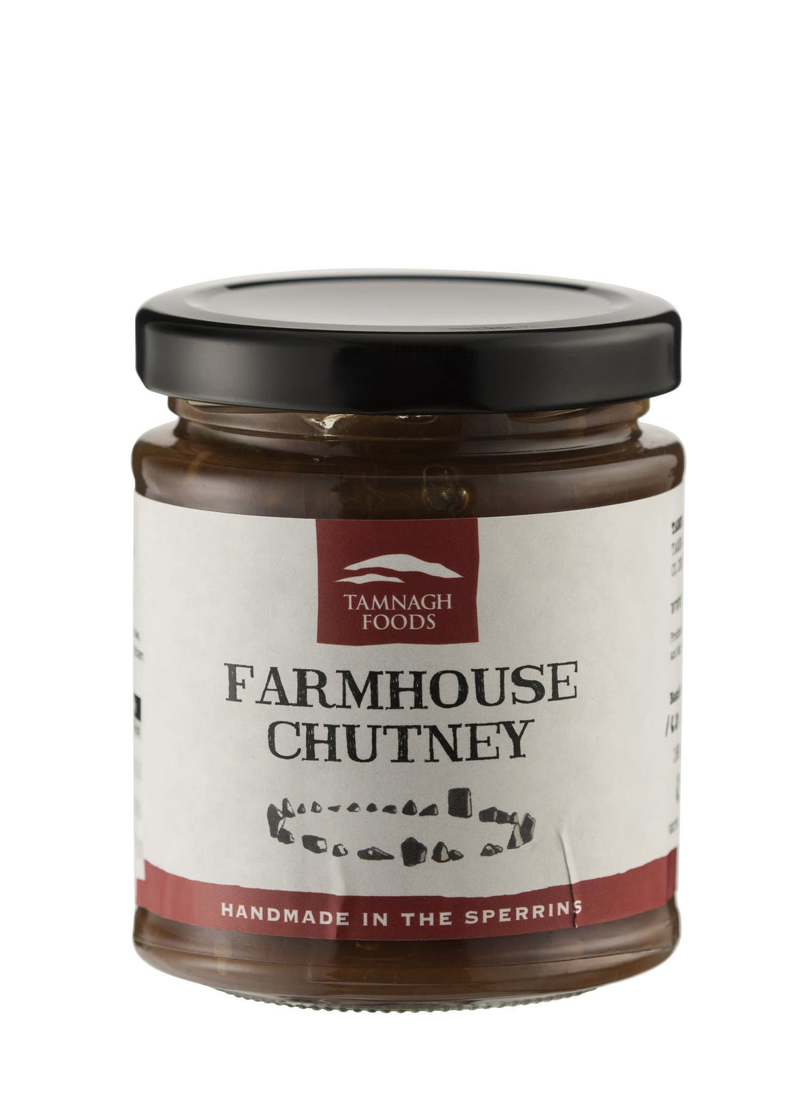 Tamnagh Foods Farmhouse Chutney 230g - SoulBia