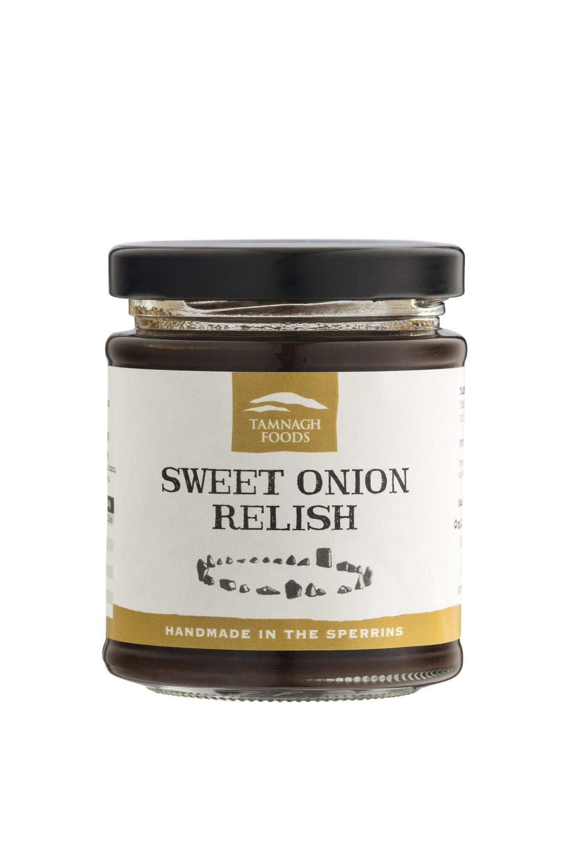 Tamnagh Foods Sweet Onion Relish 230G - SoulBia
