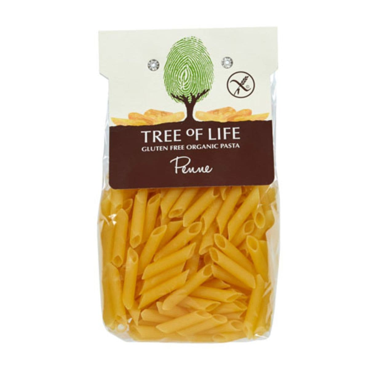 Tree Of Life Organic & Gluten Free Penne Pasta 400g - SoulBia