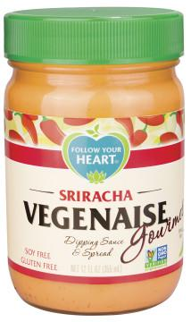 Follow Your Heart Sriracha Veganaise - 340g - SoulBia