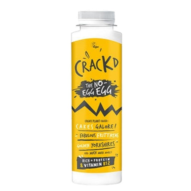Crackd The No-Egg Egg - 490g