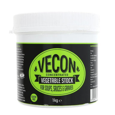 Vecon Vegetable Stock - 1 kg - SoulBia