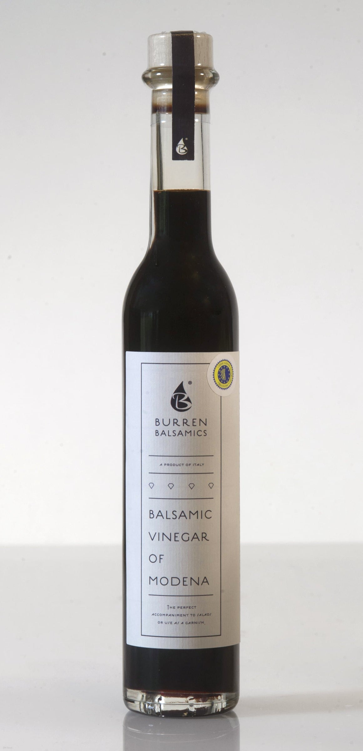 Burren Balsamics- Balsamic Vinegar of Modena 250ml - SoulBia