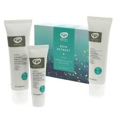 Green People Company Skin Retreat Gift Set - SoulBia