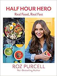 Half Hour Hero by Roz Purcell - Hardcover - SoulBia