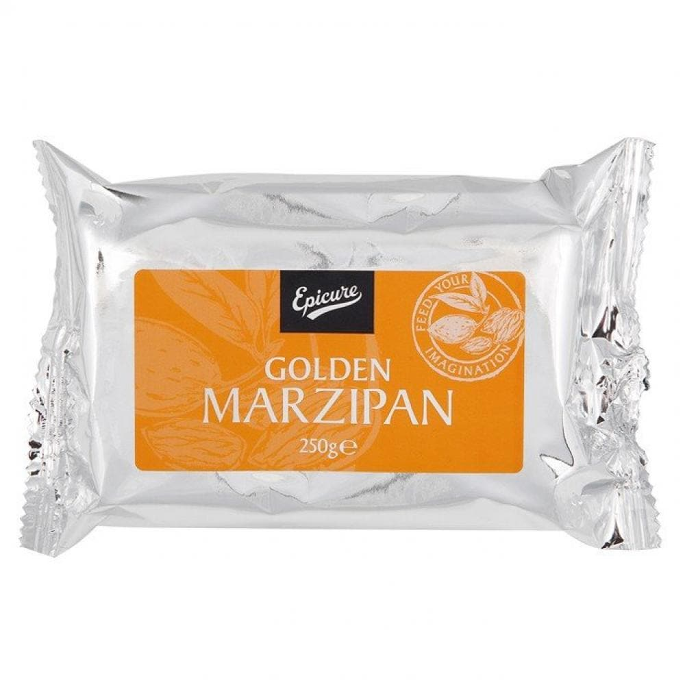 Epicure Golden Marzipan - 250g - SoulBia