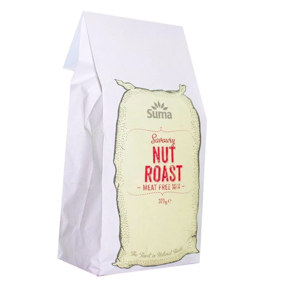 Suma Nut Roast Mix Savoury/Vegan - 370g