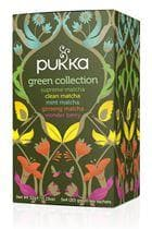 Pukka - The Organic Green Collection (20 Bags) - SoulBia