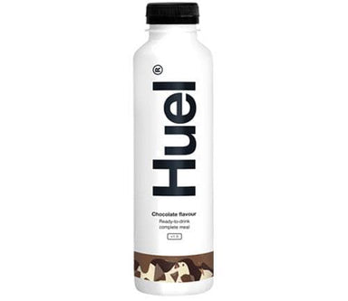 Huel Chocolate Ready to Drink Complete Meal - 500ml - SoulBia