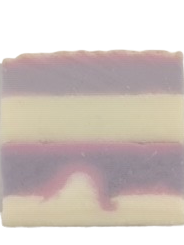 Pushp Soaps Afternoon Triple Delight Soap - 120g - SoulBia