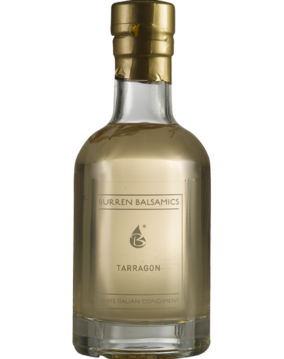 Burren Balsamics - Tarragon Vinegar 100ml - SoulBia