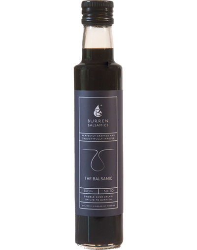Burren Balsamics- The Balsamic 250ml - SoulBia