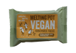 Melting Pot Fudge Vegan Stem Ginger & Chocolate (90G) - SoulBia