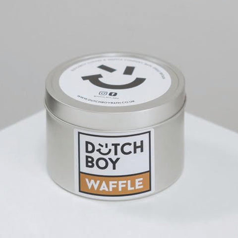 Dutch Boy Waffles, 6