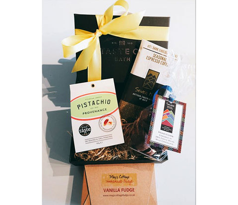 Gluten Free Snacks - Gift Box