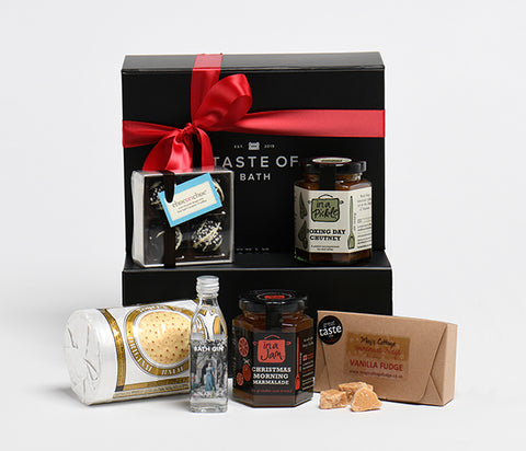 Medium Christmas Gift Box