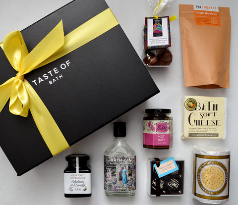 Luxury Mother's Day Gift Box