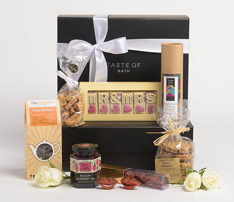 Boutique Wedding Hamper