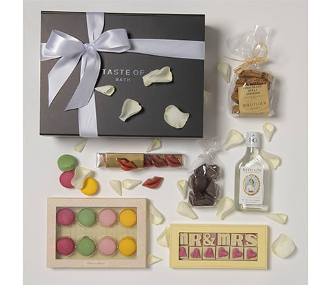 Sweet Treats Wedding Box