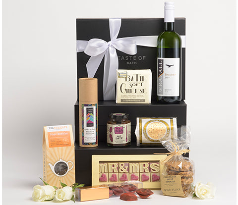 Luxury Wedding Hamper