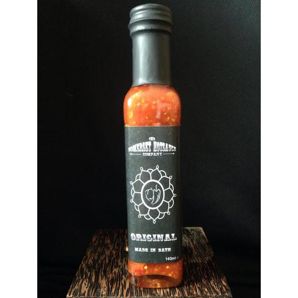 Somerset Hotsauce Original