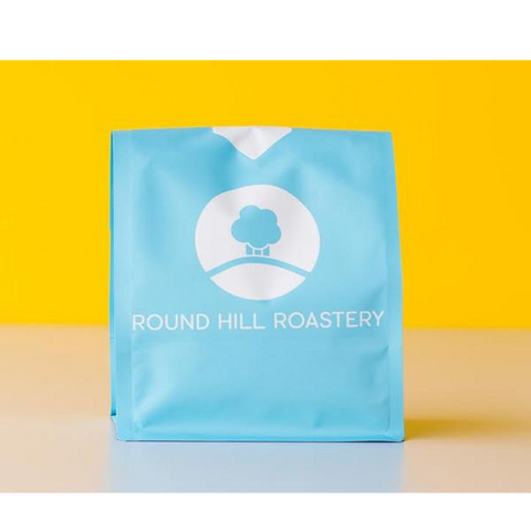Roundhill Roastery Cafetiere Coffee 150g