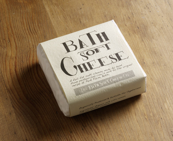 Bath Soft Cheese 250g