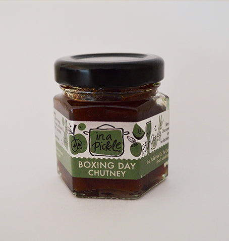 Mini Boxing Day Chutney 40g