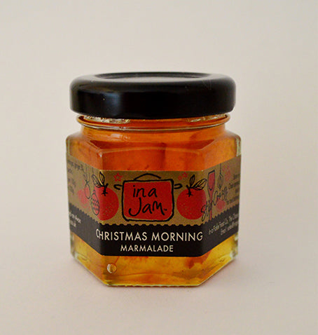 Mini Christmas Marmalade 40g