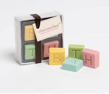 BATH White Chocolates