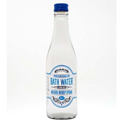 Sparkling Bath Water 330ml