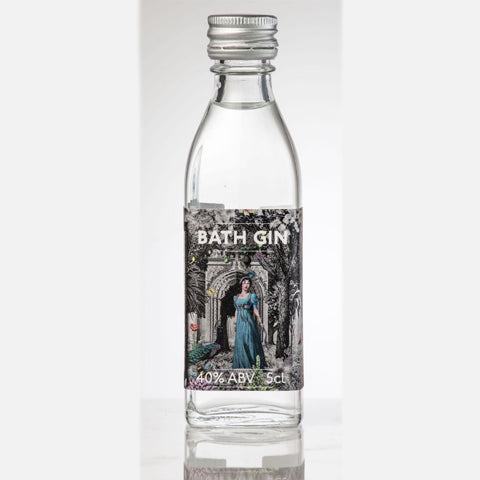 Bath Gin Co 50ml